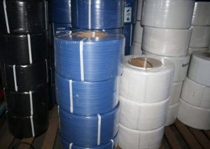 Poly packaging trapping