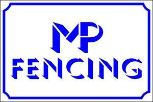 MP Fencing George