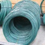 PVC Wire Coils