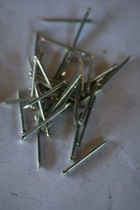 Panel Pins