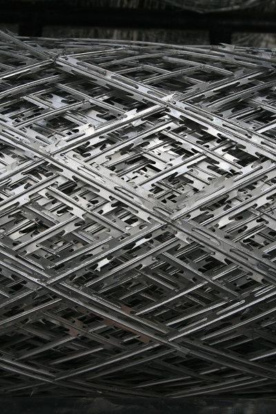 Razor Mesh Impi Wire