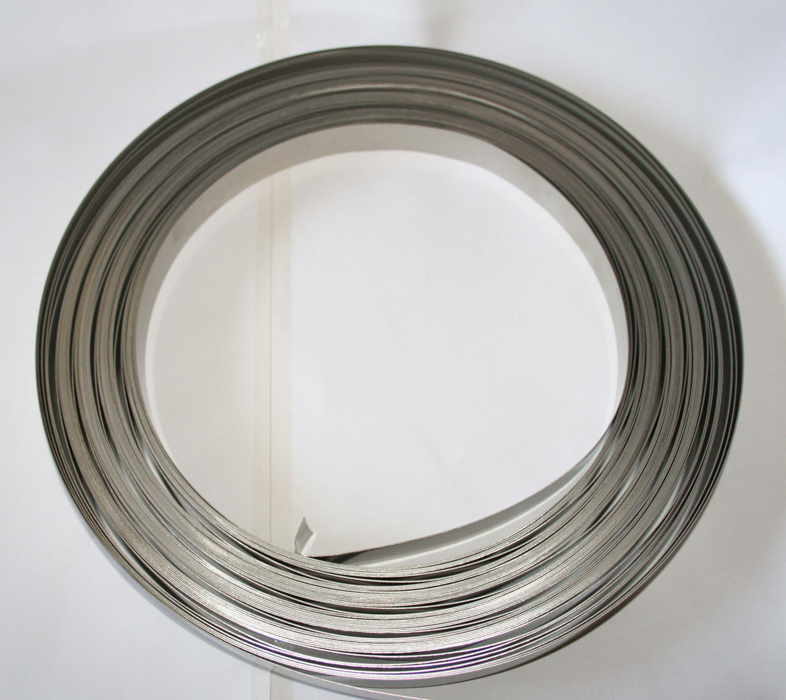 Steel Strapping Impi Wire