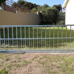 Custom Gate for Small Dogs