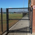 Betaview Single Leaf Gate 1.8m