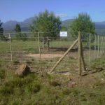 Field Fencing 1.8m