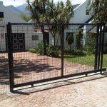 Betafence Gate