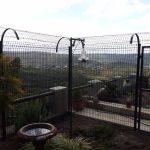 Nylofor Medium Cat Fencing 2